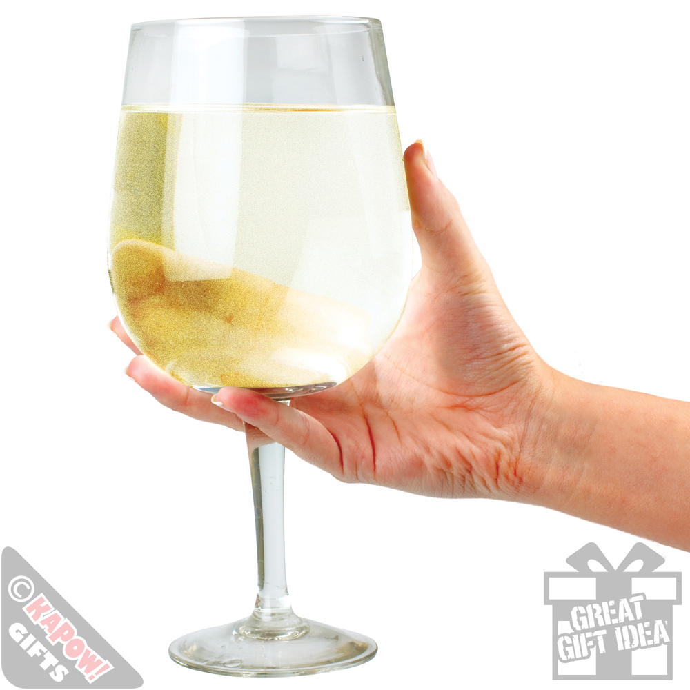 giant wine glass party glass drinks gift for her. Black Bedroom Furniture Sets. Home Design Ideas